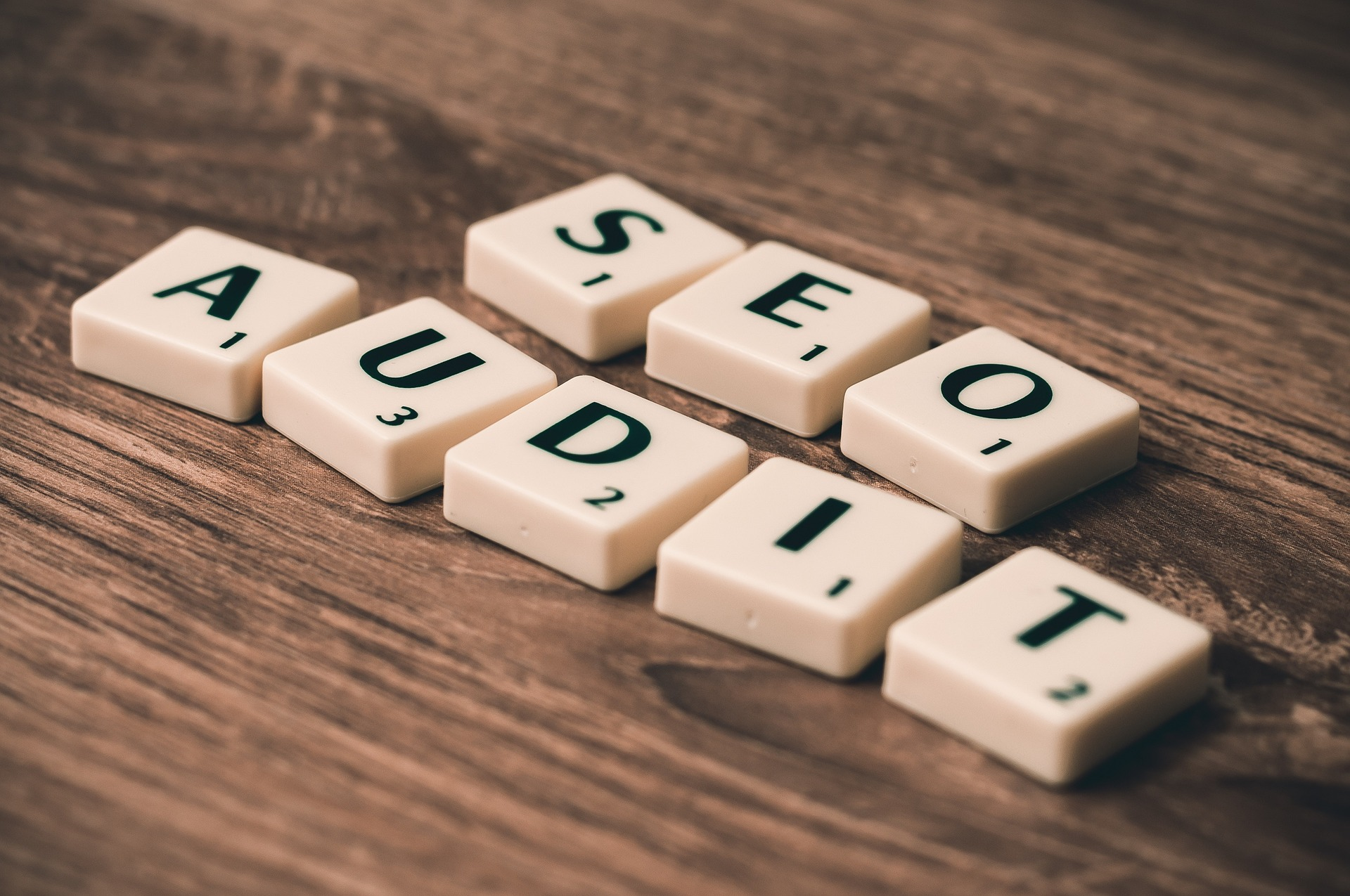 SEO Audit Checks