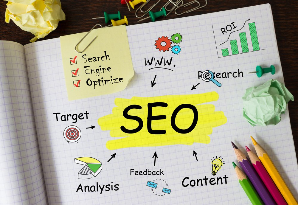 5 SEO Trends Every Business Should Embrace