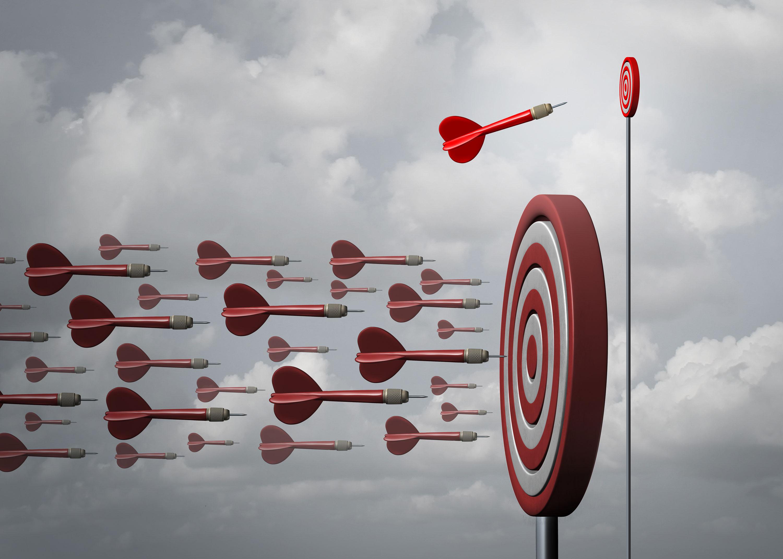 Nett Solutions Blog - Target