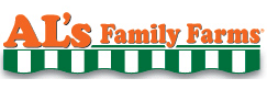 als family farms logo color